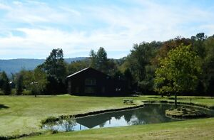 Escape to Ellicottville...Country at its Best!