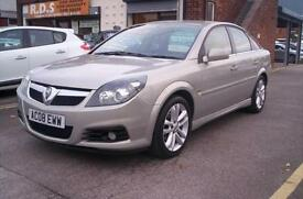 Vauxhall/Opel Vectra 1.8i VVT ( 140ps ) SRi 2 owner low mileage
