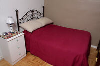 Room 4 Rent (Daily)