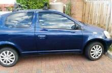 2002 Toyota Echo Hatchback with 8 Months Rego Box Hill South Whitehorse Area Preview