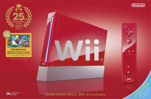 Wii 25th Edition