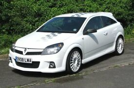 Ultra Low Mileage Vauxhall Astra 2.0i 16v VXR Nurburgring