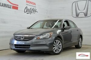 2011 Honda Accord Sedan EX