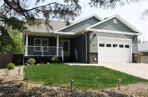 Beautiful Family Home for Sale in Melfort