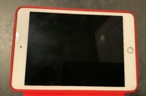 iPad mini 4 64GB Gold
