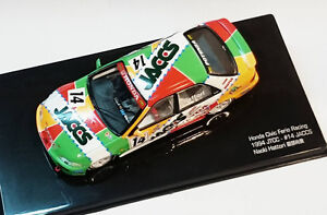 Brand New 1/43 Jaccs Honda Civic EG9 - 1994 by Tarmac Works