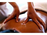 Very Relaxing Massage starting at £7.99