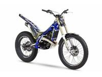 Sherco ST Trials bike 250 Finance available! (2018 models)