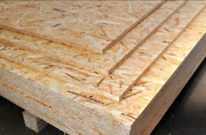 Looking for some osb board