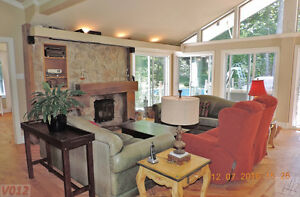Sunny cottage with SPA monthly rental $1600