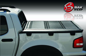 New Tonneau Covers