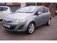 Vauxhall/Opel Corsa 1.2i ( 85ps ) ( a/c ) SXi 5 door very low mileage