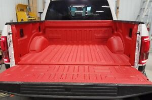 Spray on truck liners. Lame Duck Protective Coatings London Ontario image 10