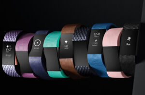 Brand-new Fitbit Charge 2, Fitbit Ionic & Fitbit Blaze on Sale!