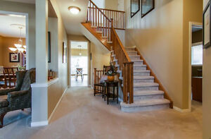 Doon South! - excellent value ONLY - $645,000 Kitchener / Waterloo Kitchener Area image 3