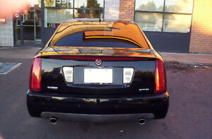 Cadillac STS Berline 2007