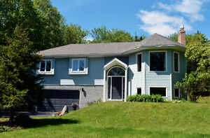NEW LISTING  - 4 Bedroom Home in Hammonds Plains