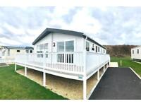 ⭐️⭐️Lodge for sale on 12 month owners park , north east coast