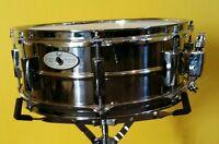 Pearl sensitone snare, great tone !!