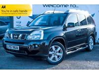2008 NISSAN X-TRAIL 2.0 ARCTIX EXPEDITION DCI SPORTS AVENTURER DIESEL 4X4 LARGE