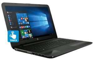 "HP Notebook 15.6"" Laptop"