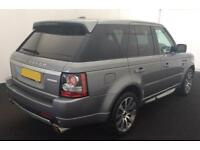 Land Rover Range Rover Sport FROM £124 PER WEEK!