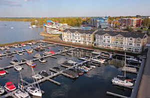 PURCHASE A LUXURY CONDO GET A FREE $ 58,000 BOAT SLIP