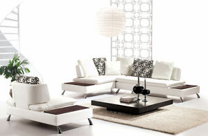 SECTIONAL SOFA AND CHAIR IEVA