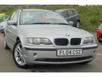 2004 BMW 3 SERIES 320d SE [6]