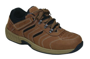 orthotic hiking shoes