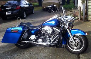 Beautiful Road King