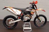 XC-W 530 2010 6Days