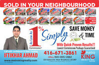 Looking to Save Money & Time in Bradford