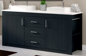 "72"" Double Bathroom Vanity-Perfect for your bathroom renovation"