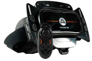 Freefly VR with wireless controller