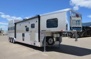 Buy Or Sell Used Or New Cargo Trailers In Canada Rvs