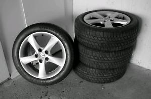 Mags Mazda 17
