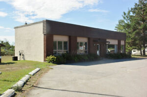 Commercial Building Only $154,900.