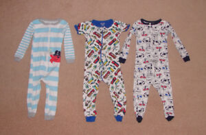 Sleepers, Clothes, Snow Pants, Winter Hat - 3, 3T / Boots sz 7