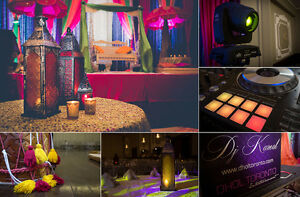Expensive and Talented DJs for All Indian & Pakistani Events
