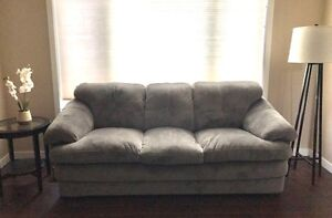 The Brick 3 seaters sofa on sale DONT MISS THIS DEAL
