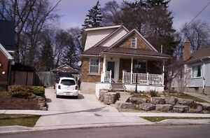 Kitchener East-House for Sale