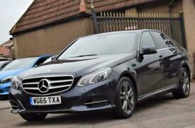 2015 Mercedes-Benz E Class 2.1 E220 CDI BlueTEC SE 7G-Tronic Plus 4dr