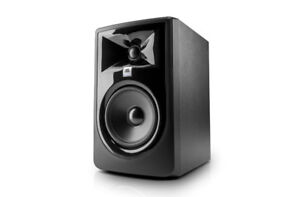 JBL 305P MkII Powered 5in Two-Way Studio Monitors (pair)