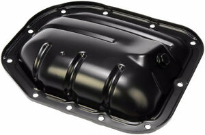 Panne Moteur Echo Yaris & Prius 2000 - 2017 Engine Oil Pan