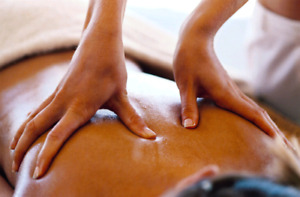 Relaxation massage in West Brant