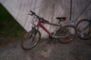 21 Speed Mountain Bike for sell