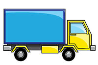 Sunrise Moving Truck! Best Rates - Special!