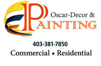 Oscar-Decor& Painting