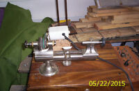 Watchmakers Lathes For Sale